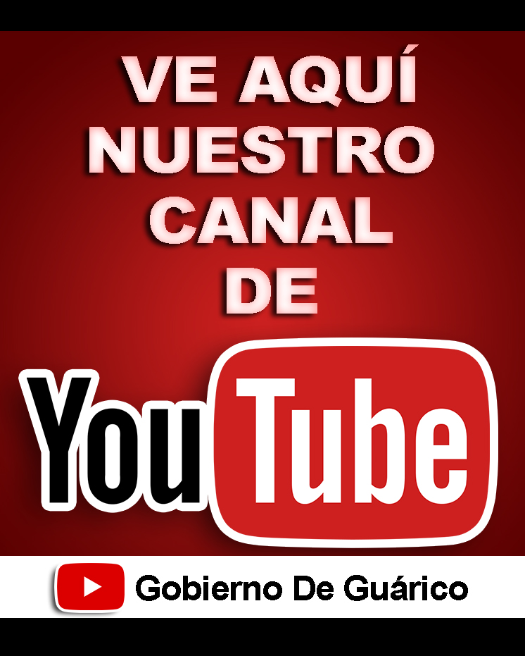 youtube guarico